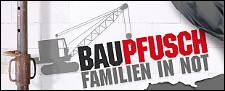 Elektro-Fuchs in der Sendung Baupfusch Familien in Not